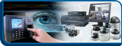Biometric, Access Control & CCTV